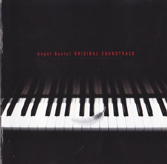 Angel Beats Original Soundtrack