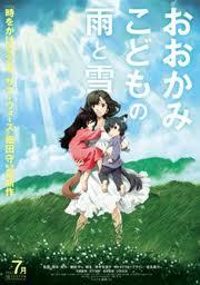 Ookami Kodomo no Ame to Yuki Zorori Project