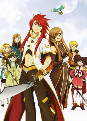 Tales of the Abyss 2008 AbyssalChronicles