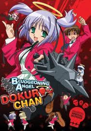Bludgeoning Angel Dokuro chan Dual Audio