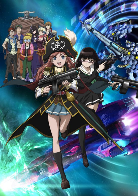 Bodacious space pirates 1280x720 dual audio