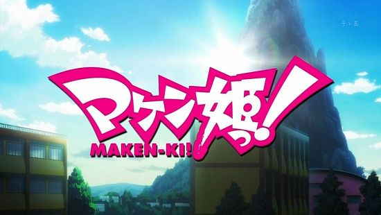 Maken ki Battling Venus Dual Audio