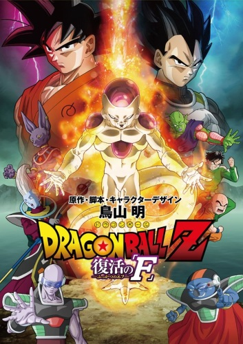 Download Dragon Ball Z Episodes English Torrent