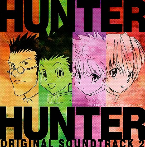 mp3 hunter x: