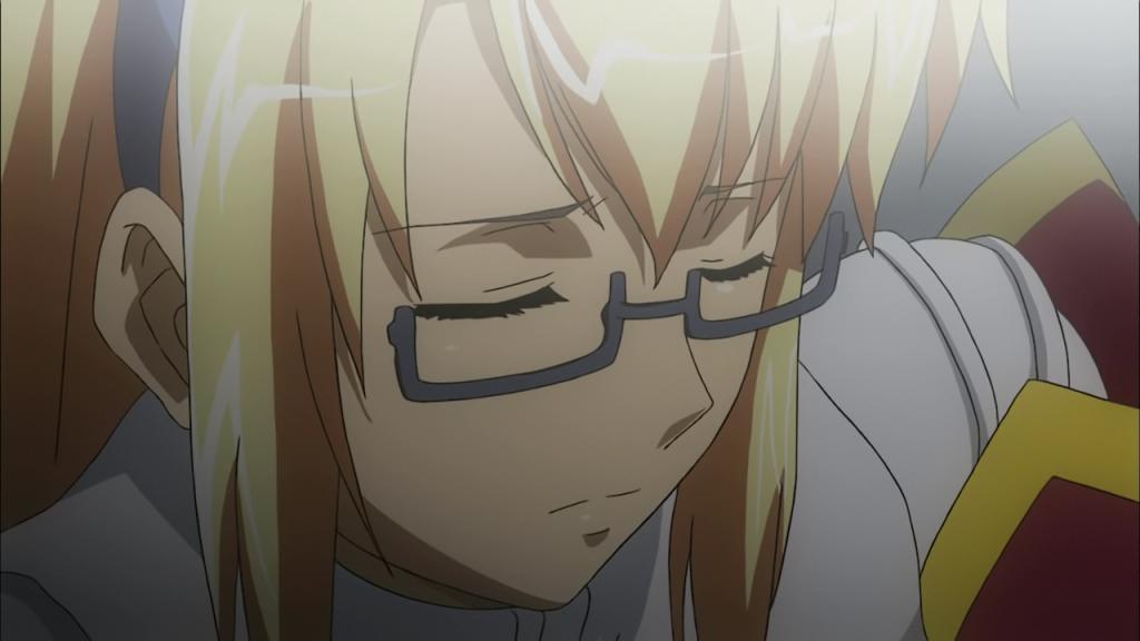 freezing episode 2 animewaffles