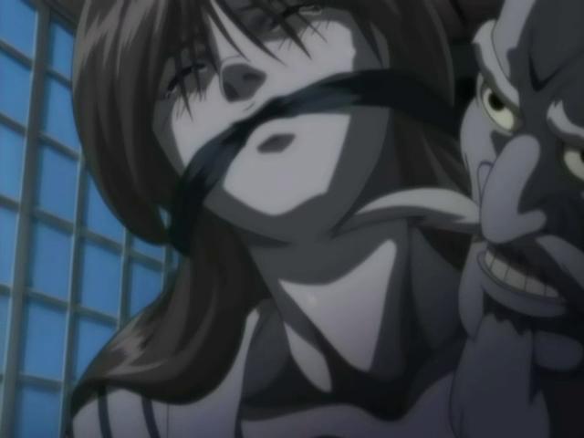 Dark love hentai torrents