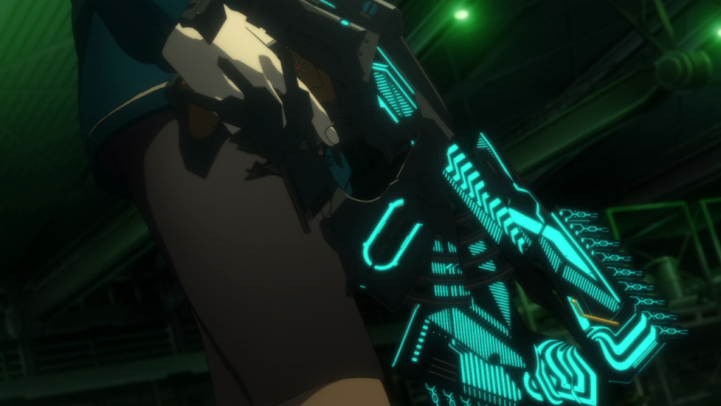 Psycho Pass 2 Dual Audio Torrent 1080p
