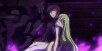 Code Geass Hangyaku no Lelouch R2 + Specials 2008 Coalgirls 10 bit Screenshots