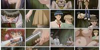 Isaku Shusaku Kisaku FULL 24 OVA 1998 2004 SD 480p Screenshots