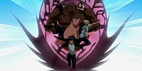 Air Gear OVA Screenshots