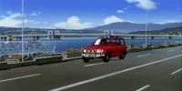 Spriggan 1998 Screenshots