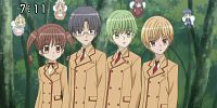 Wasurenai Yumeiro Patissiere 1 50 OVA H264 848x480 Screenshots