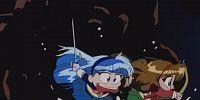 Exiled Destiny Magic Knight Rayearth Dual Audio Screenshots