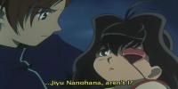 Juubee chan Lovely Gantai no Himitsu 1999 COR Dual Audio Screenshots